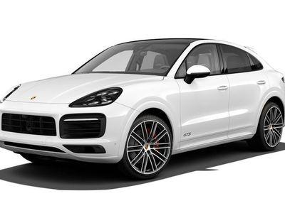 gebraucht Porsche Cayenne GTS Coupé