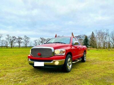 gebraucht Dodge Ram als SUV/Geländewagen/Pickup in Jessen