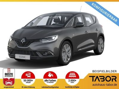 gebraucht Renault Scénic IV BUSINESS Edition TCe 140 GPF 6d-Temp