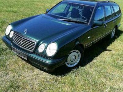 gebraucht Mercedes 230 Mercedes w210Kombi