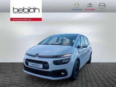 gebraucht Citroën Grand C4 Picasso BlueHDi 150 S&S AT6 BusinessCla