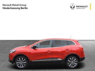 gebraucht Renault Kadjar 130 DCI BOSE EDITION ENERGY PARTIKELFILTE