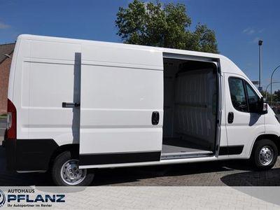 gebraucht Peugeot Boxer KW Avantage Edition L3H2 335 2.2 BlueHD...