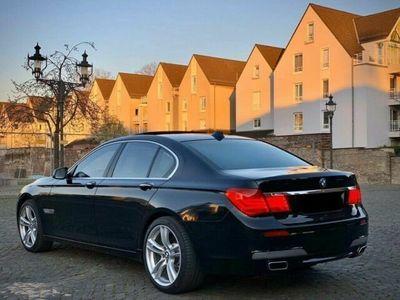 gebraucht BMW 740 D m-paket Voll Ausstattung