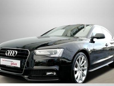 gebraucht Audi A5 Sportback Multitronic Navi PDC SHZ Klima Xenon Navi GRA LM