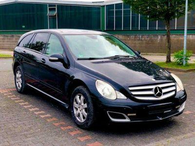 gebraucht Mercedes R320 CDI 6 Sitze long Version