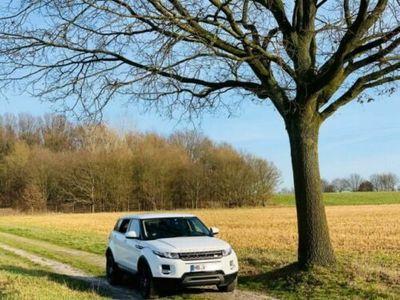 gebraucht Land Rover Range Rover evoque 2.2 TD4 Aut. Pure (27.980km)