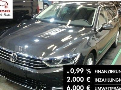 gebraucht VW Passat Variant GTE 1.4TSI DSG LED.NAVI.ACC.SITZH A