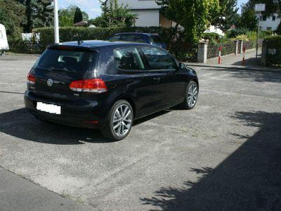 used VW Golf 1.2 TSI Comfortline