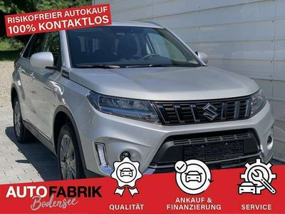 gebraucht Suzuki Vitara 1.4 BOOSTERJET Hybrid 2WD GL+