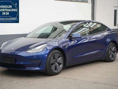 gebraucht Tesla Model 3 Standard Range+ Model 2021 Refresh*AHK/trailer hitch