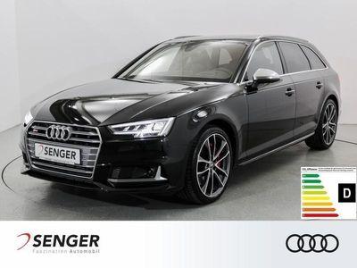 gebraucht Audi S4 Avant 3.0 TFSI quattro Navi Matrix B&O-3D AHK