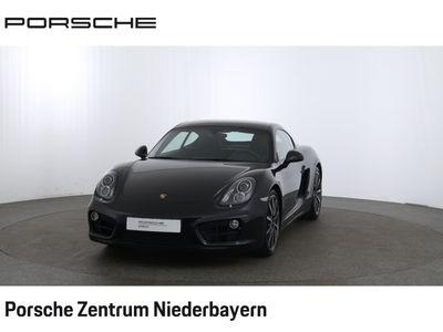 gebraucht Porsche Cayman (981) | PDK | ParkAssistent |