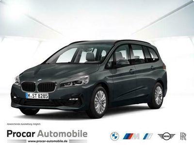 gebraucht BMW 218 Gran Tourer Advantage