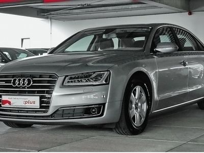 gebraucht Audi A8L 3.0 TDI better vision TV BOSE Nacht HUD