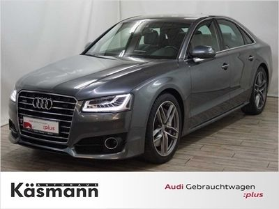 gebraucht Audi A8 4.2 TDI (clean diesel) quattro Sport-Paket Lede