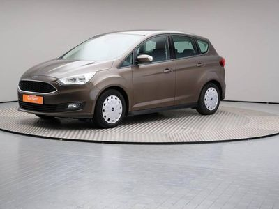 gebraucht Ford C-MAX 1.0 EcoBoost Start-Stopp Business Edition