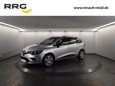 gebraucht Renault Clio IV GRANDTOUR LIMITED dCi 90 KLIMAANLAGE