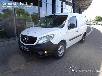 gebraucht Mercedes Citan 108 CDI KA/L 1.Hand