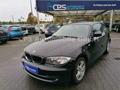 gebraucht BMW 118 Coupé d