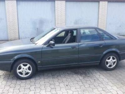 gebraucht Audi 80 B4 90Ps 2.0 Ahk 2.Hand