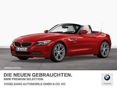 gebraucht BMW Z4 sDrive20i
