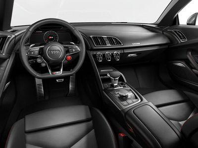 gebraucht Audi R8 Spyder R8 V10 Performance*EUPE 232.200*Laser*Ker