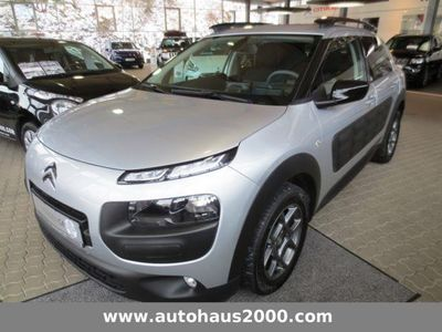 gebraucht Citroën C4 Cactus BlueHDi 100 Stop&Start Shine Euro 6