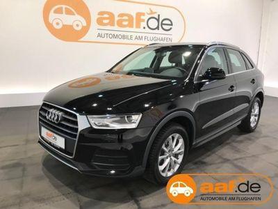 gebraucht Audi Q3 2.0 TDI Quattro S-Tronic Design EURO 6