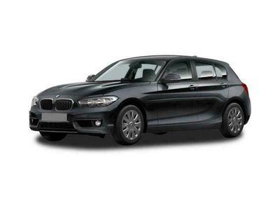 gebraucht BMW 118 118 d xDrive Navi/PDC/Sitzheiz./Regensensor
