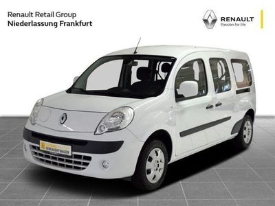 gebraucht Renault Kangoo Z.E. MAXI 5-Sitzer, zuzügl. Batteriemiete