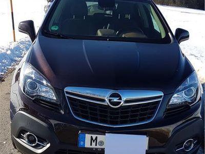 gebraucht Opel Mokka 1.4 Turbo ecoFLEX Start/Stop 4x4
