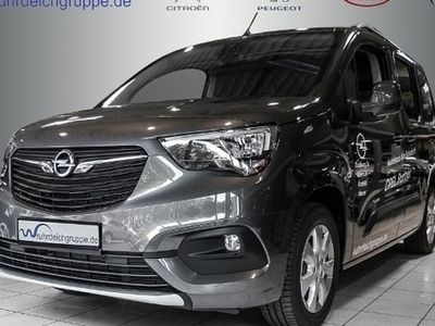 gebraucht Opel Combo Innovation +Navi+180°Kamera+Panoramadach+