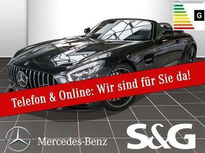 gebraucht Mercedes AMG GT TrackPace/SilverChrome/Nightp/DynamicPlus