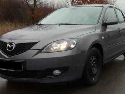 käytetty Mazda 3 BK 1.6 CD DPF reserviert