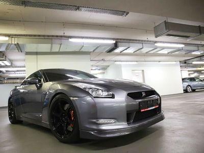 käytetty Nissan GT-R 3.8 Black Edition GReddy Carbon ADVAN-Racin
