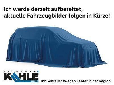 gebraucht VW Touran 2.0 TDI BMT Highline Bi-Xenon Klima Sitzheizung