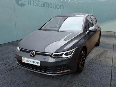 gebraucht VW Golf VIII VIII 1.5 TSI Style Navi,LED,Pano,DCC, Klima