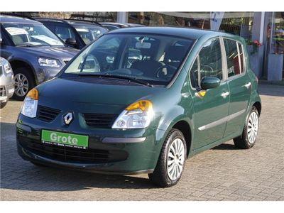gebraucht Renault Modus 1.6 16V Cite AHK, Ganzjahresreifen