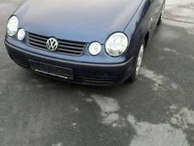gebraucht VW Polo VW1,2 l. 12V