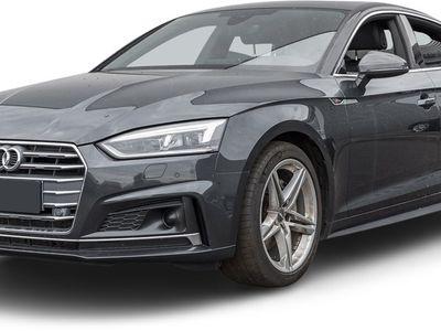 gebraucht Audi A5 Sportback A5 2.0 TDI sport quattro S-tronic Navi