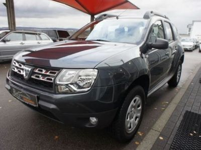 gebraucht Dacia Duster dCi 110 FAP 4x2 Celebration