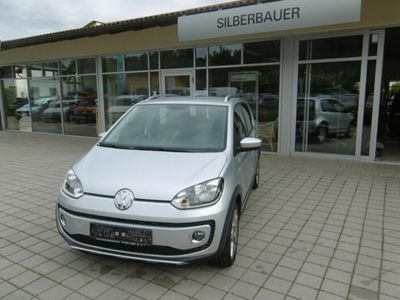 usado VW cross up! up!1.0 - Privatverkauf