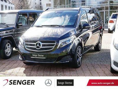 käytetty Mercedes V250 d 4-M, Avantgarde, Lang, Navi, AHK, Standhz