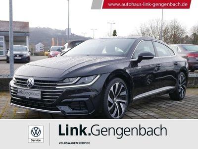gebraucht VW Arteon R-Line UVP62875.- ACC Navi Standheizung