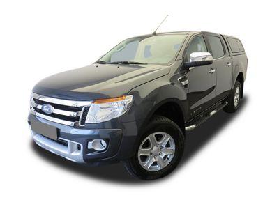 gebraucht Ford Ranger 2.2 Diesel