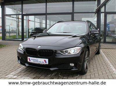 used BMW 320 dA xDrive tour. *Standheizung*Navi*Xenon*AHK