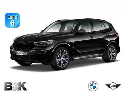 gebraucht BMW X5 xDrive40i Gewerbe