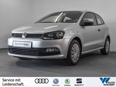 gebraucht VW Polo Trendline 1.0 5-Gang KLIMA/ PARKPILOT