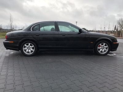 gebraucht Jaguar S-Type 3.0 V6 Sport